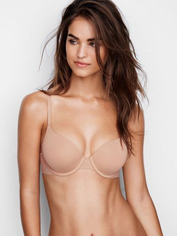 Sutien Victoria's Secret Perfect Coverage- model fata