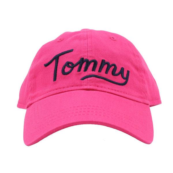 Sapca pentru femei Tommy Hilfiger